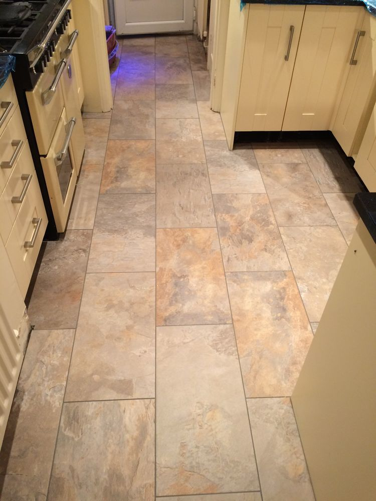 Scott Ward Tiling 100 Feedback Tiler In Bolton