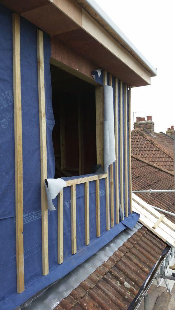 Ljb Carpentry And Building Services 100 Feedback Loft