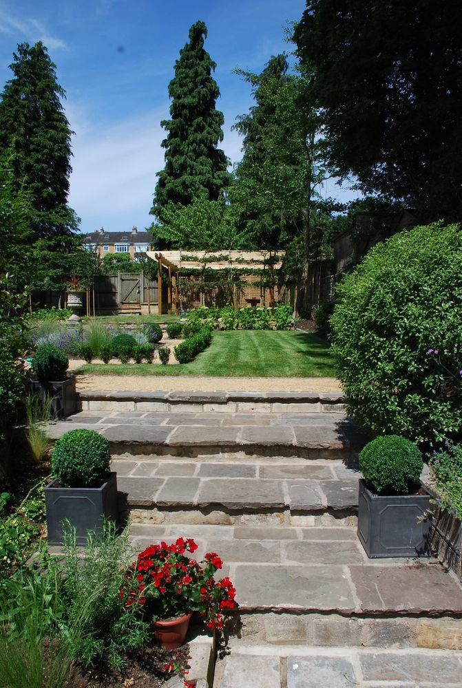 Selby Landscapes 100 Feedback Landscape Gardener