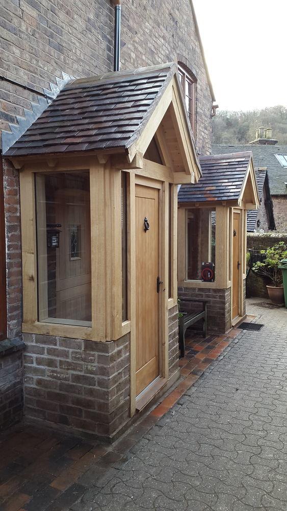 Boot Room Ideas Entrance Porches