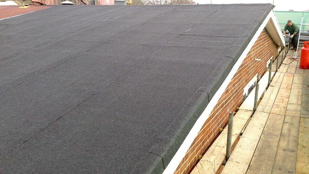 Bravo Roofing 100 Feedback Pitched Roofer Flat Roofer