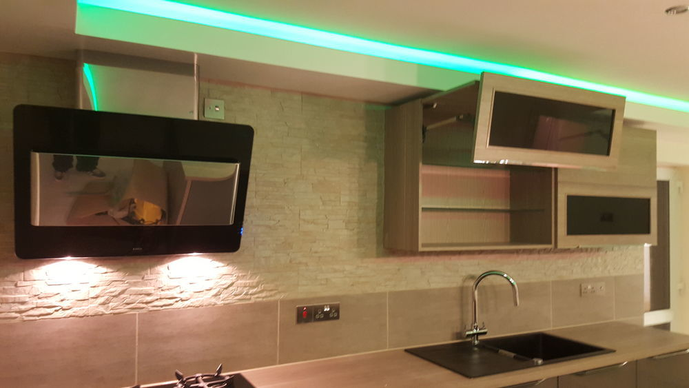 MN General Builder: 98% Feedback, Kitchen Fitter, Bathroom ...