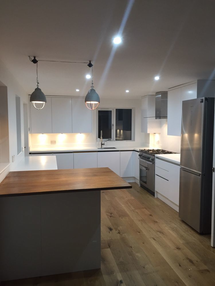 parker kitchen installation service: 100% Feedback ...