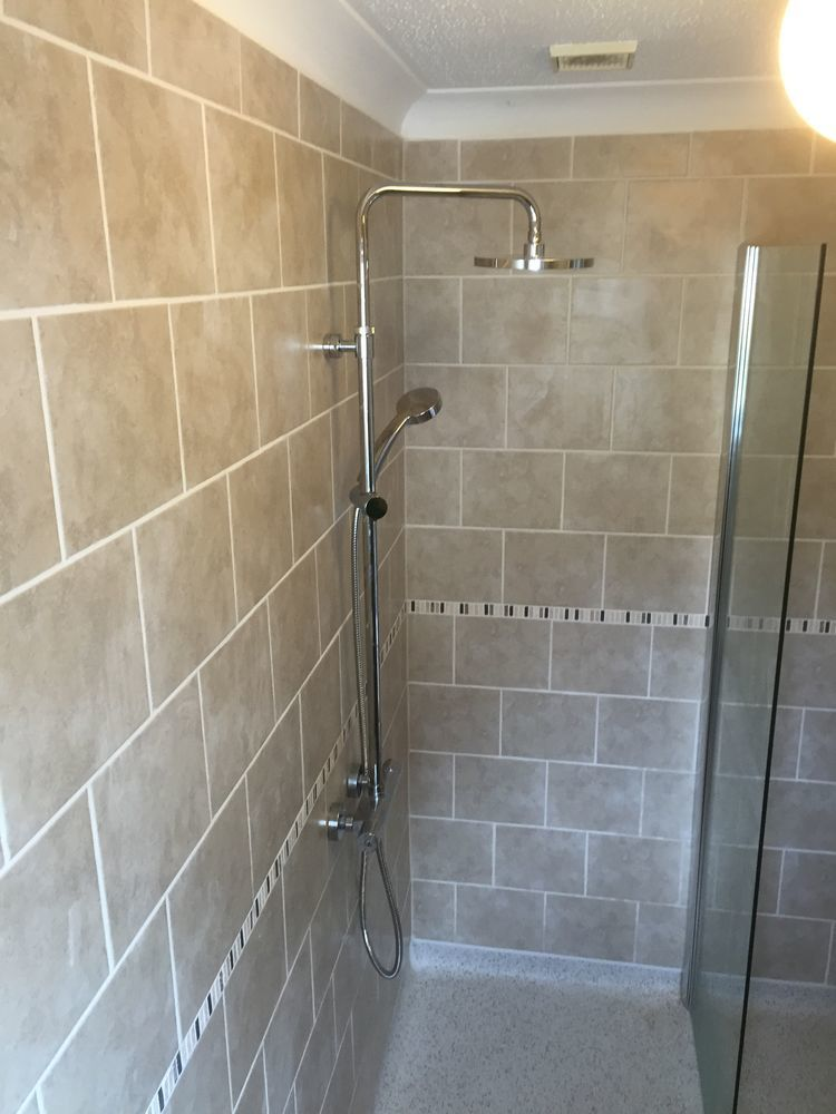 Dorset Wetrooms Property Maintenance Bathrooms And