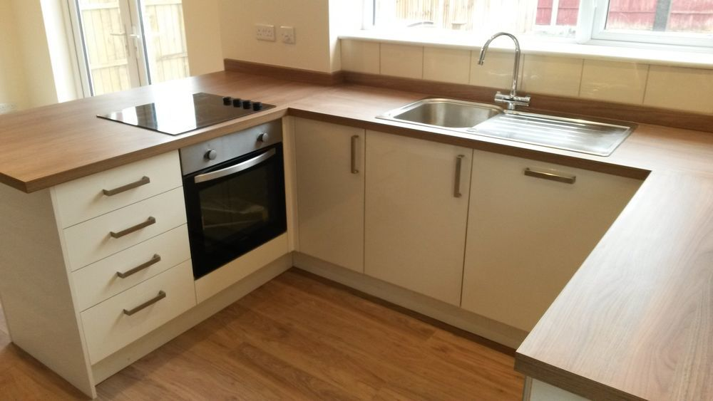 feedback kitchen fitter carpenter joiner handyman in nottingham