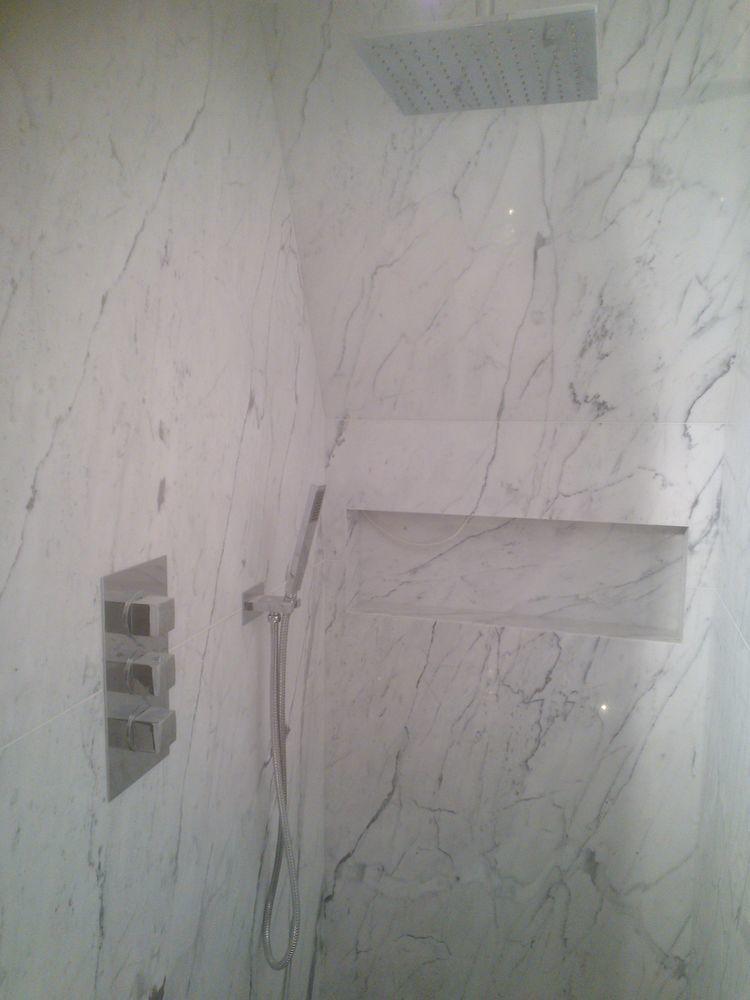 Hol Plumbing Services 75 Feedback Plumber Bathroom