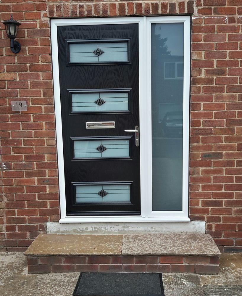 Msc Windows 100 Feedback Window Fitter In Rotherham
