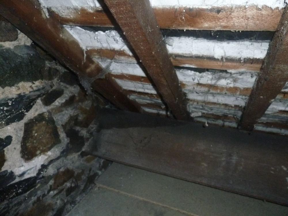 Slate Roof Lift Tile Re Baton Felt And Lay Tiles