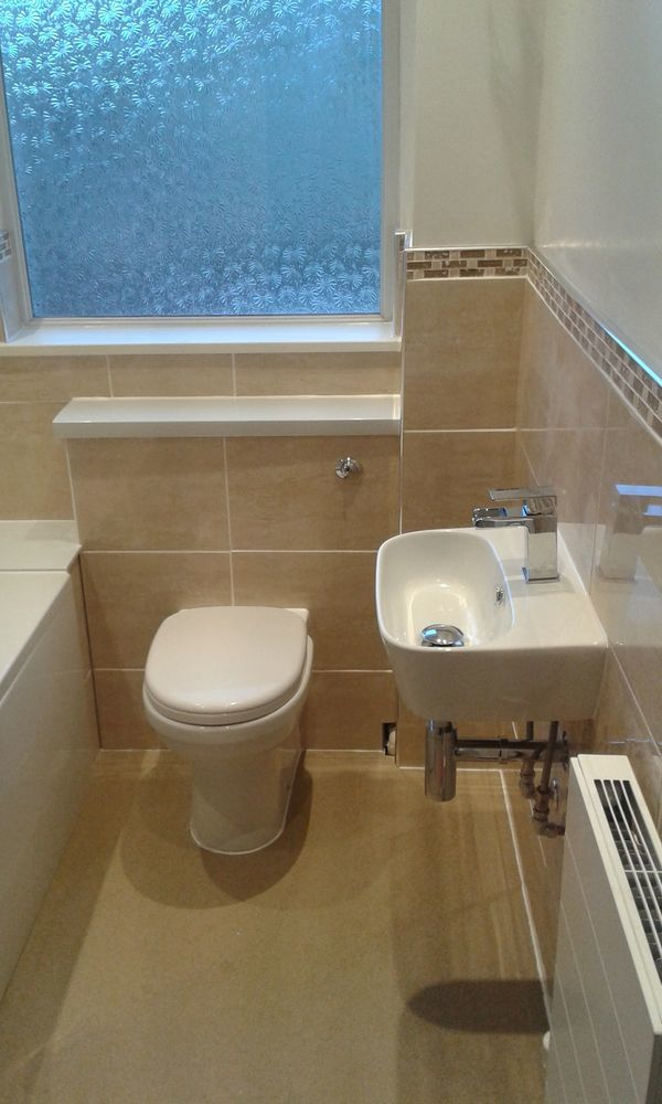 Carl Withers Plumbing Amp Heating Services 100 Feedback