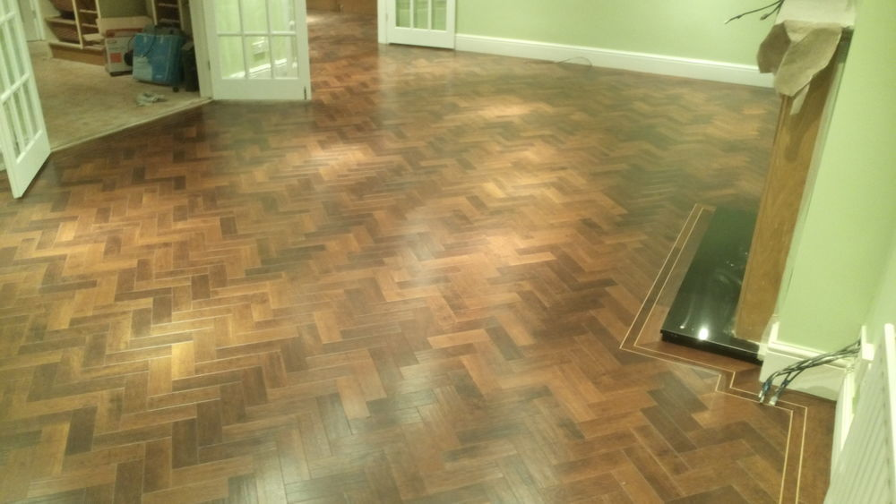 R Britain Flooring Specialist 100 Feedback Flooring
