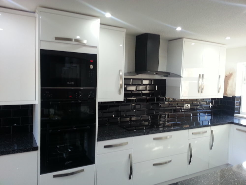 Hart Building Services 50 Feedback Kitchen Fitter In Coventry
