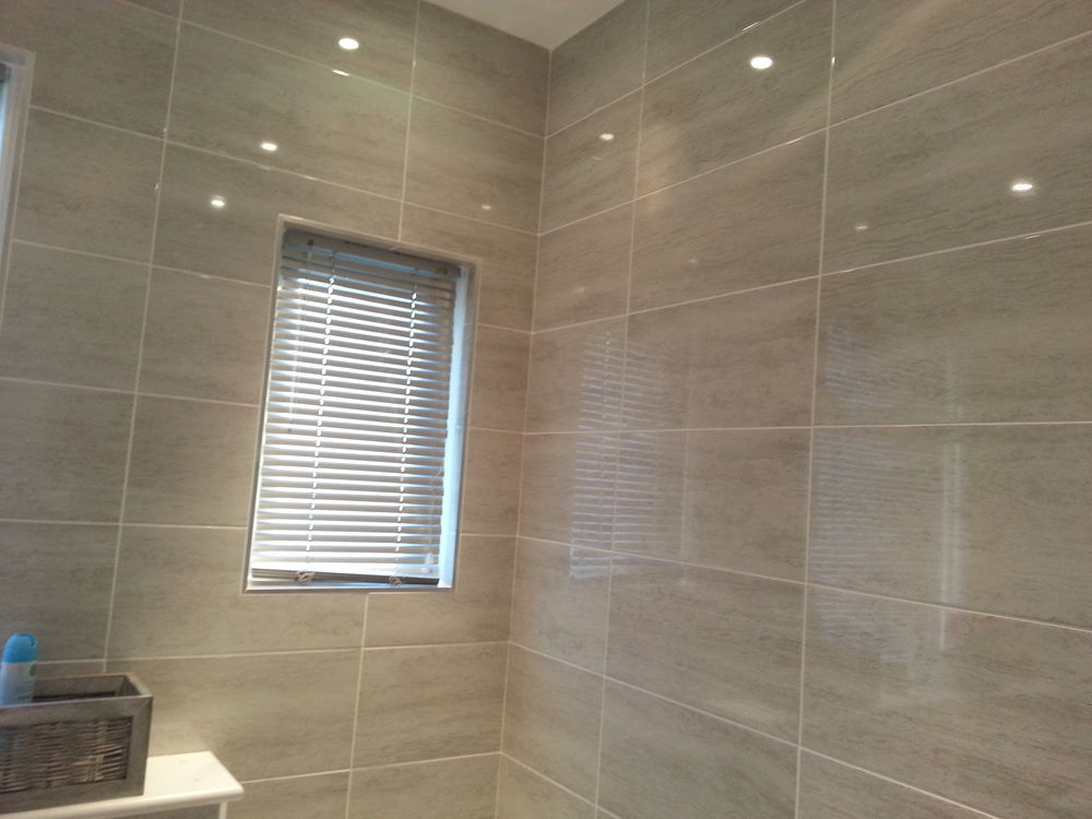 Superieur Dennis McGrath Wall And Floor Tiling: 100% Feedback, Tiler In Enfield