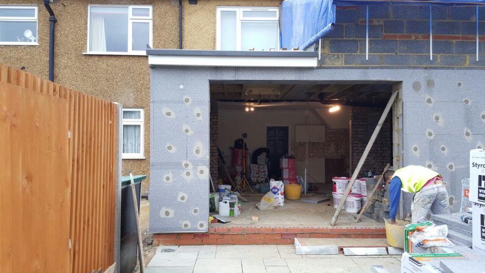 Build On Time Ltd 93 Feedback New Home Builder