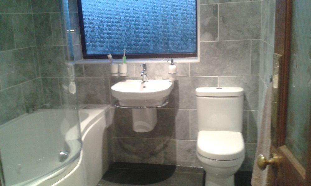 Alex Dodd 100 Feedback Bathroom Fitter Tiler Plasterer In Harrogate