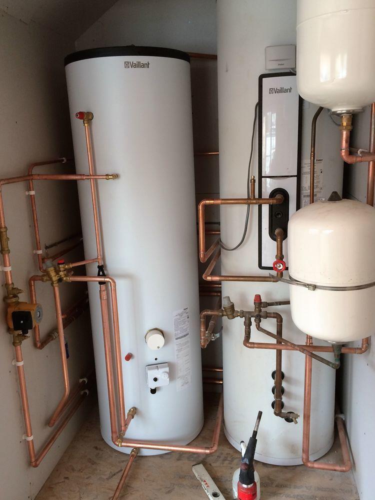 True Blue Gas Services Ltd 100 Feedback Heating