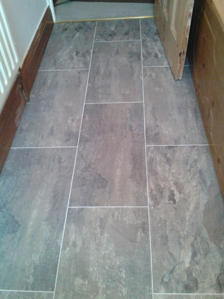 Stuart Price Flooring 100 Feedback Flooring Fitter
