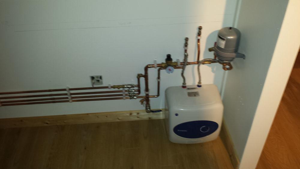 Jad Mottram Plumbing Amp Heating 100 Feedback Plumber