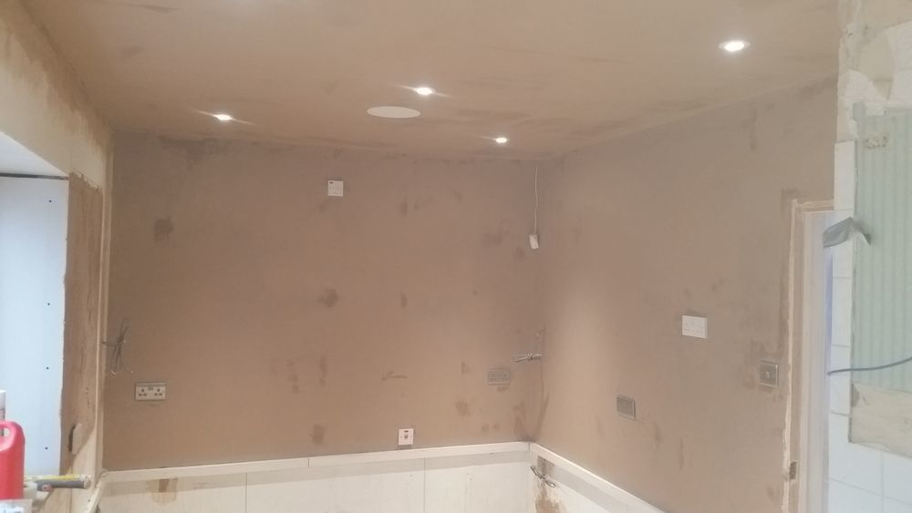 Professional Electrical Services Ltd 100 Feedback