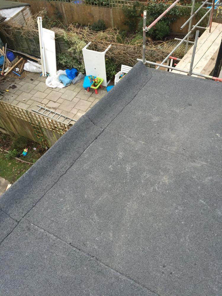 Swift Shift Roofing Solutions 100 Feedback Pitched