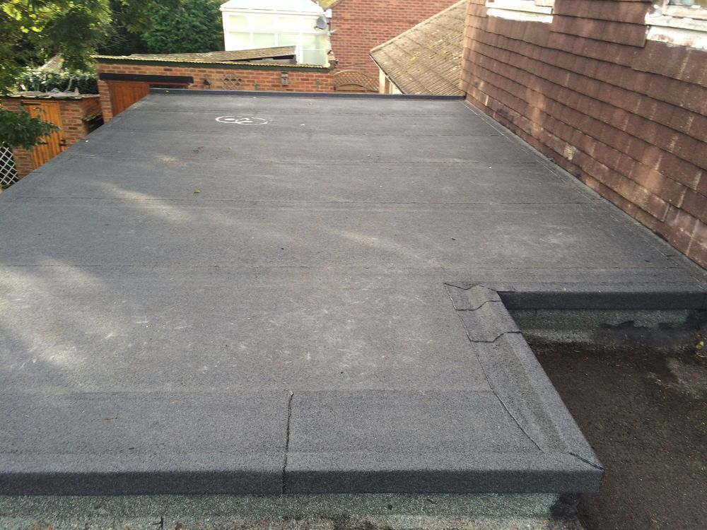 La Roofing 100 Feedback Roofer In Leicester