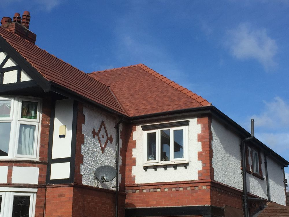 South Cheshire Roofing 100 Feedback Pitched Roofer