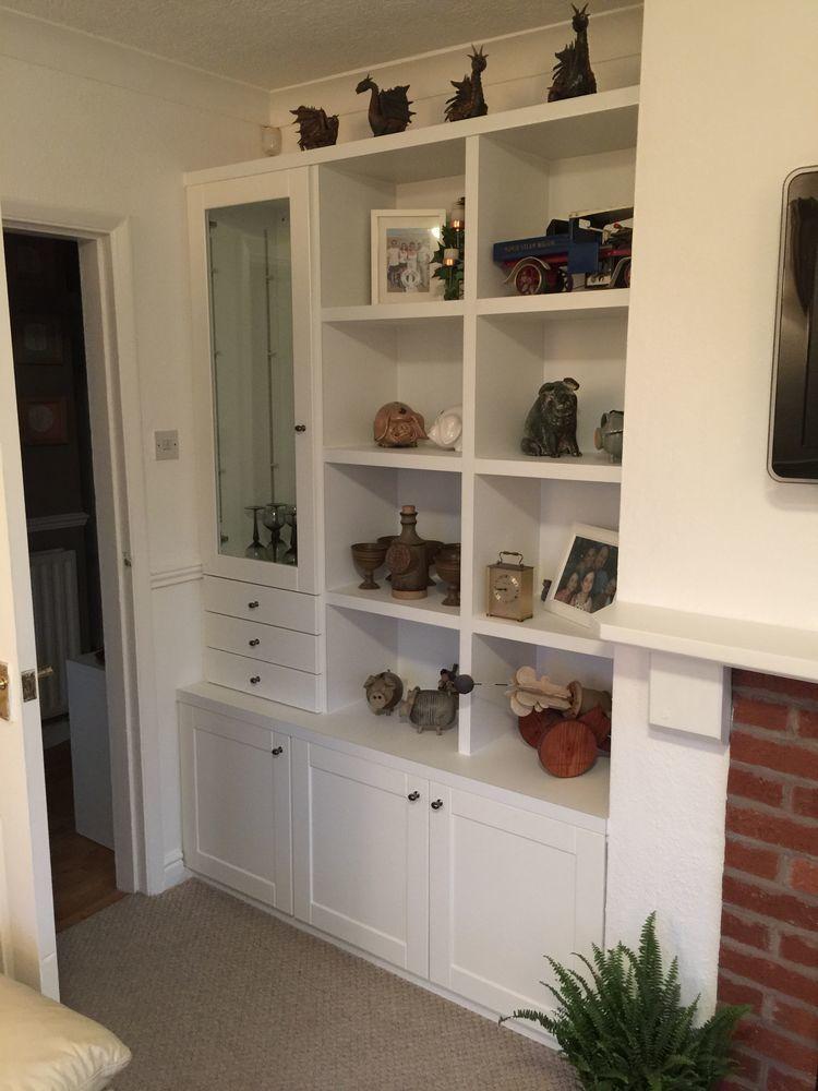 kitchen fitter carpenter joiner landscape gardener in nottingham