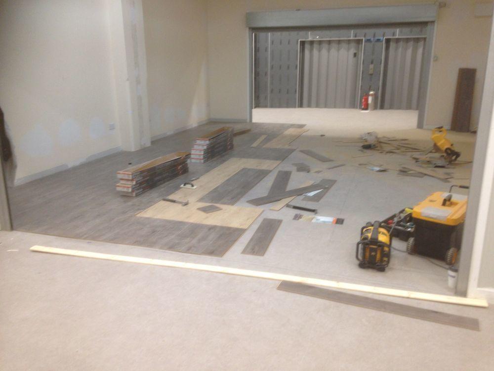 Parker Flooring 100 Feedback Flooring Fitter In Barrhead