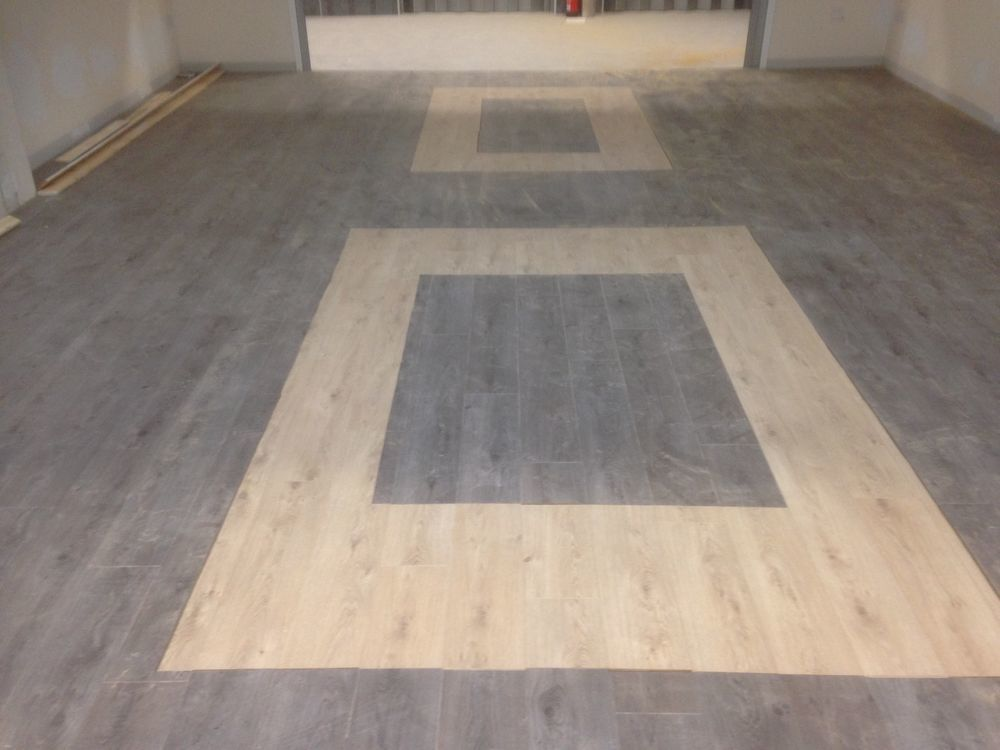 Parker Flooring 100 Feedback Flooring Fitter In Barrhead