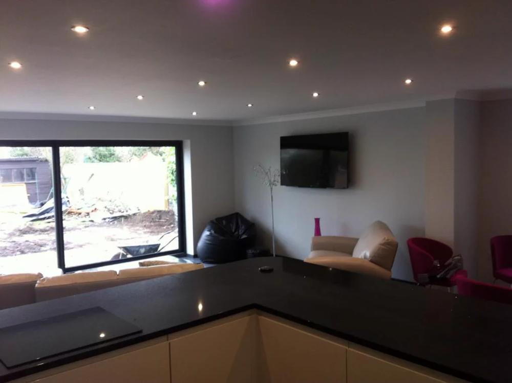 inex decorators 100 feedback painter decorator in leeds. Black Bedroom Furniture Sets. Home Design Ideas