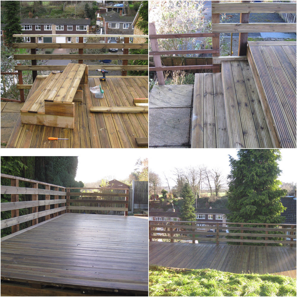 Sj Landscapes And Gardening Services: M And J Property And Garden Services: 100% Feedback