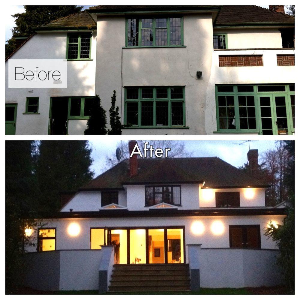 JR Builders: 97% Feedback, Restoration & Refurb Specialist