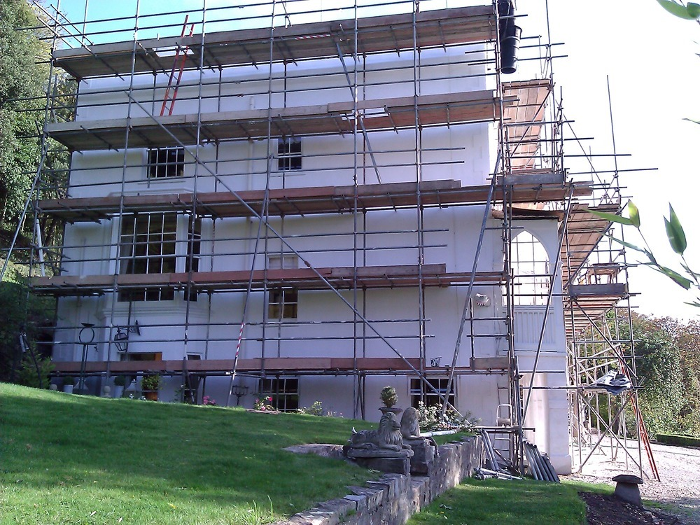 Apex Painting Contractors 100 Feedback Painter Decorator Handyman Plasterer In Bridgwater
