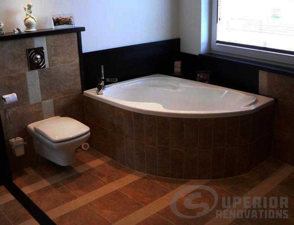 Superior Renovations 100 Feedback Bathroom Fitter Tiler Plumber In Edinburgh