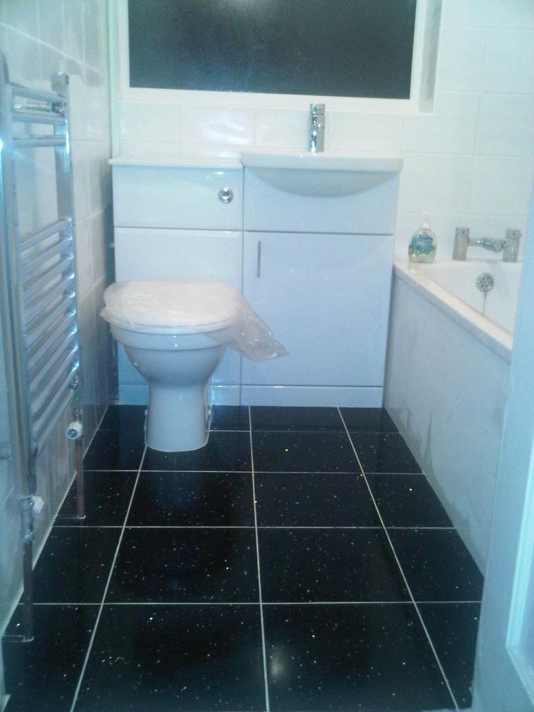 Sevenoaks Ceramics Ltd 100% Feedback, Tiler in Sevenoaks