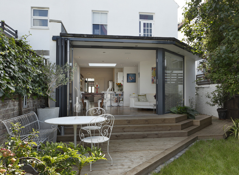 Only Extensions Ltd 88 Feedback Extension Builder Architectural Designer In Brighton