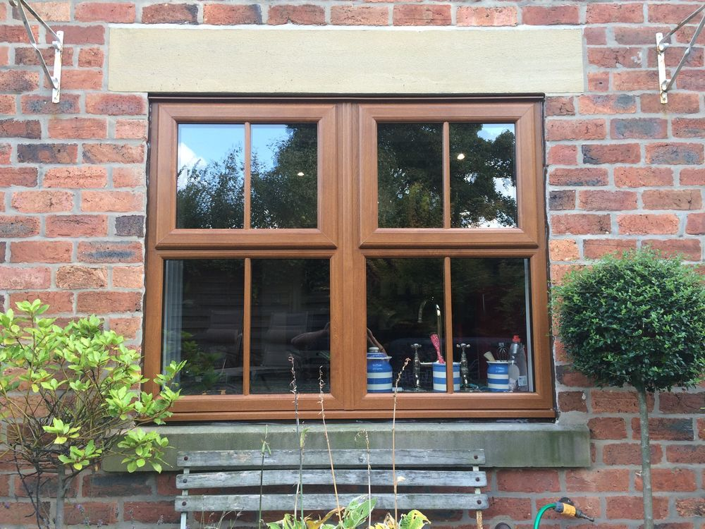 Yorkshire Windows And Doors Wakefield Timber Arch Windows