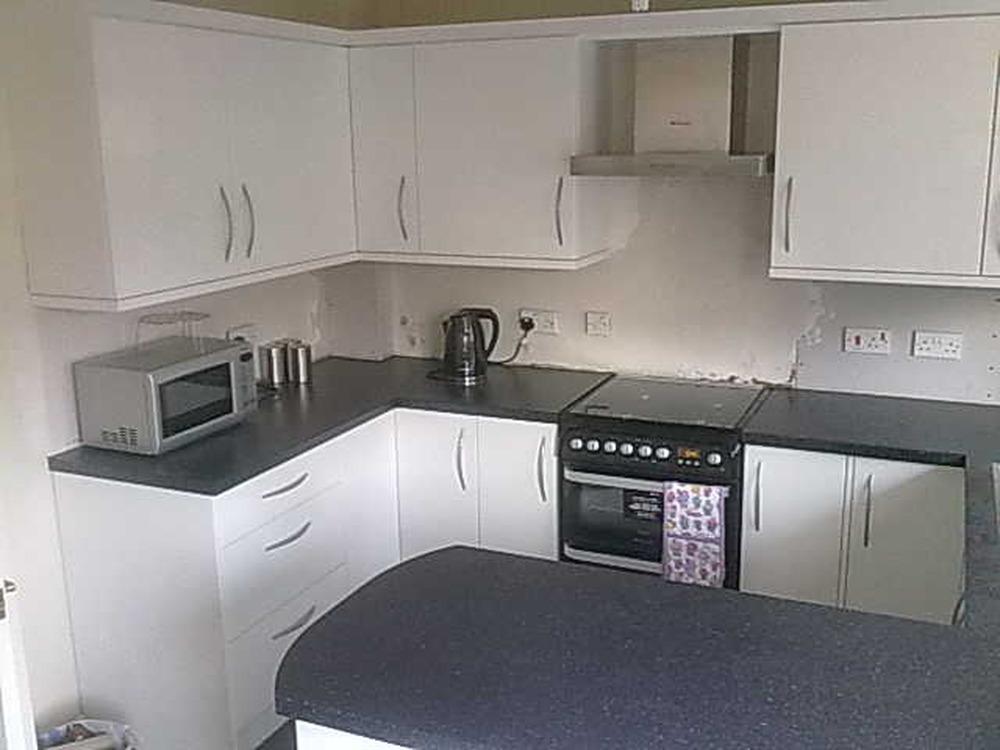 Ajr Design Build 100 Feedback Kitchen Fitter In Kent