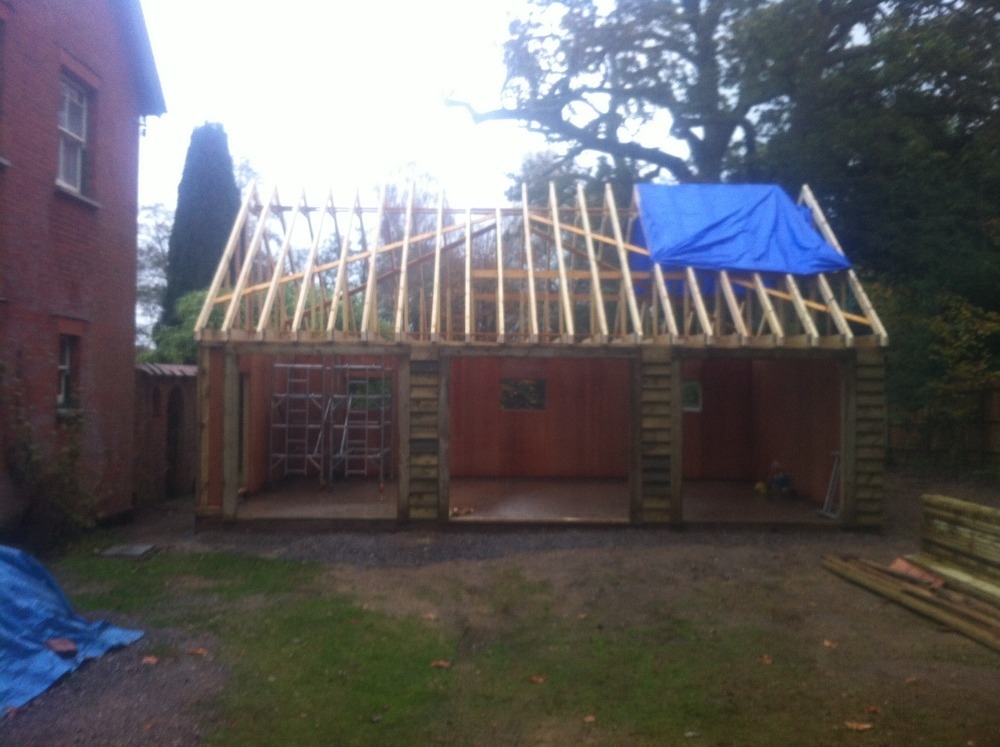 Personal Buildings 100 Feedback Carpenter Amp Joiner In