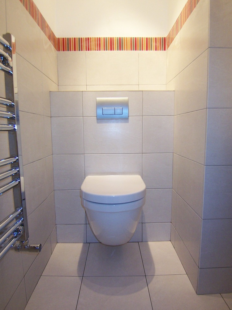Db Bathrooms 100 Feedback Bathroom Fitter In Kettering