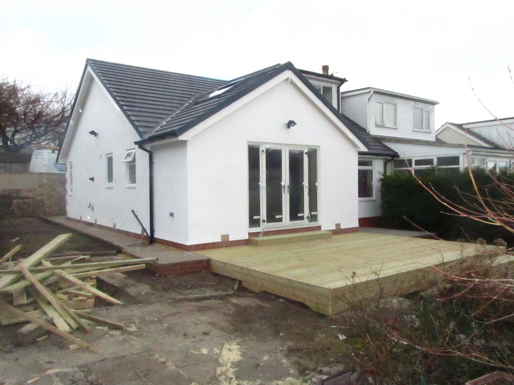 Dormer Bungalow Extension Cost 28 Images Modern Take
