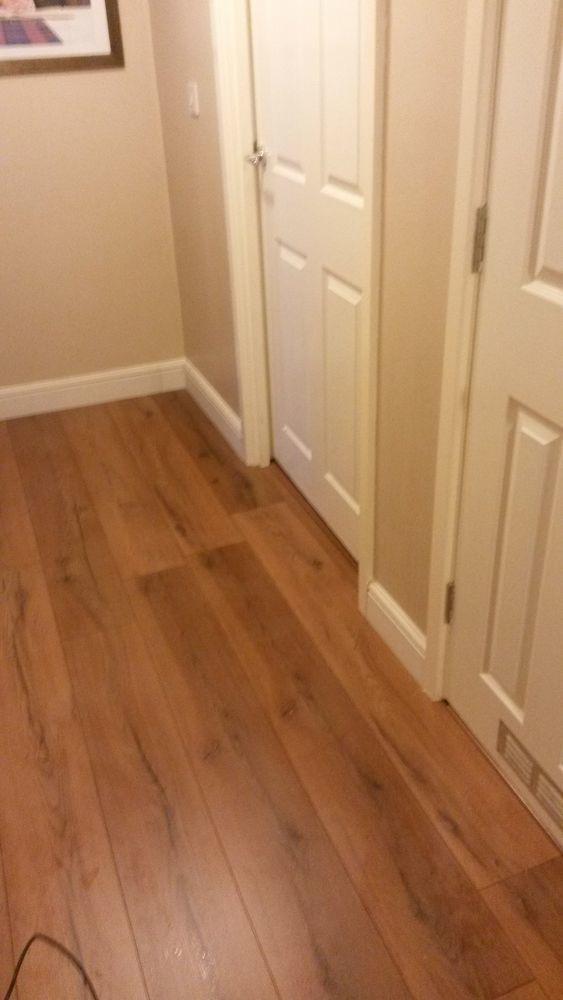 D L Home Improvements 100 Feedback Flooring Fitter