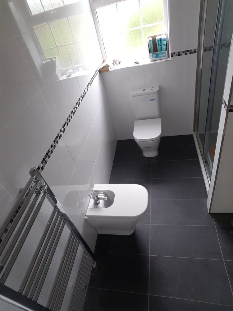 Js Home Solutions 100 Feedback Bathroom Fitter Plumber Tiler In Cheshunt
