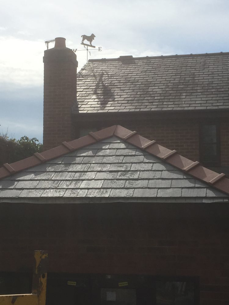 Target Roofing Services 100 Feedback Pitched Roofer