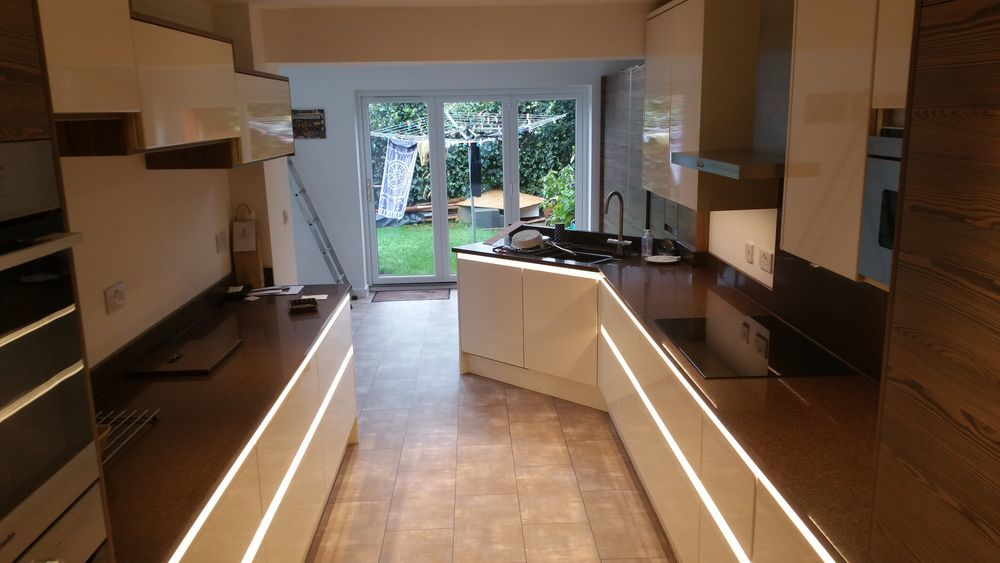 Kitchen Worktops In Southport