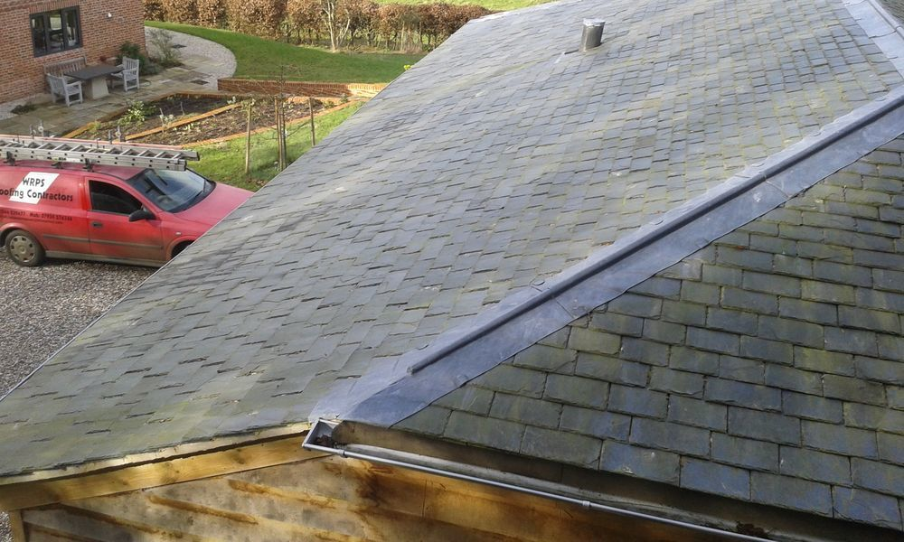 Wrps Roofing Contractors 100 Feedback Pitched Roofer