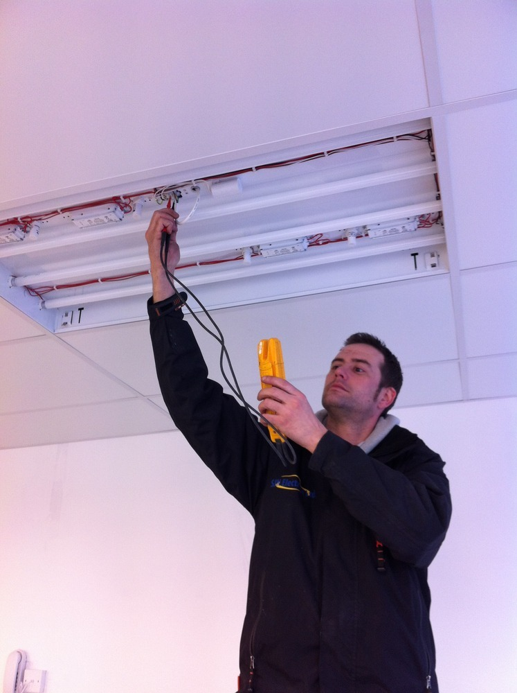 Sjn Electrical Ltd 100 Feedback Electrician In Herne Bay