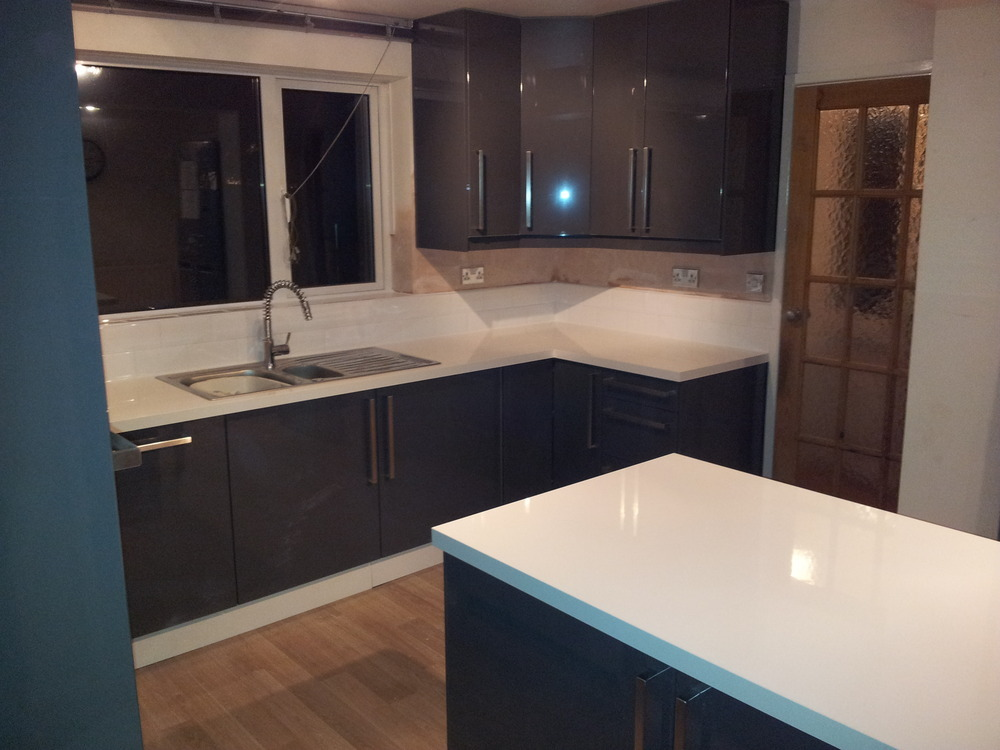 L And T Home Improvements 100 Feedback Bathroom Fitter Kitchen Fitter In