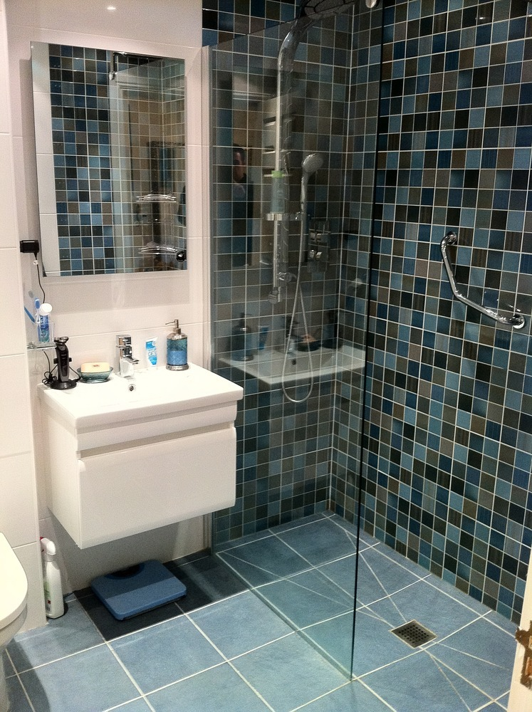Gsa Bathrooms And Plumbing 100 Feedback Plumber In Edinburgh