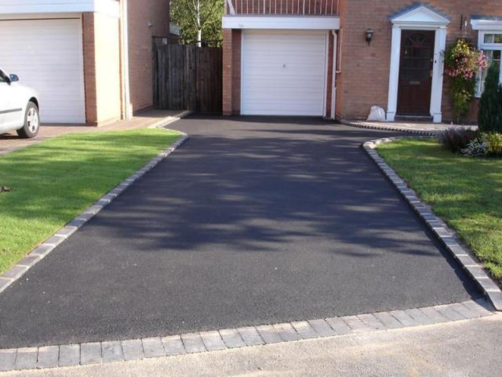 Tarmac Driveway Cost >> dean boswell: 100% Feedback, Driveway Paver, Landscape Gardener, Groundworker in Birmingham