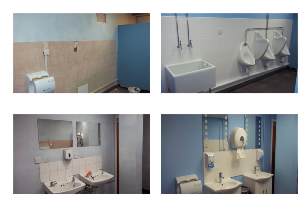 Amegan Property Renovations 100 Feedback Kitchen Fitter Bathroom Fitter Restoration